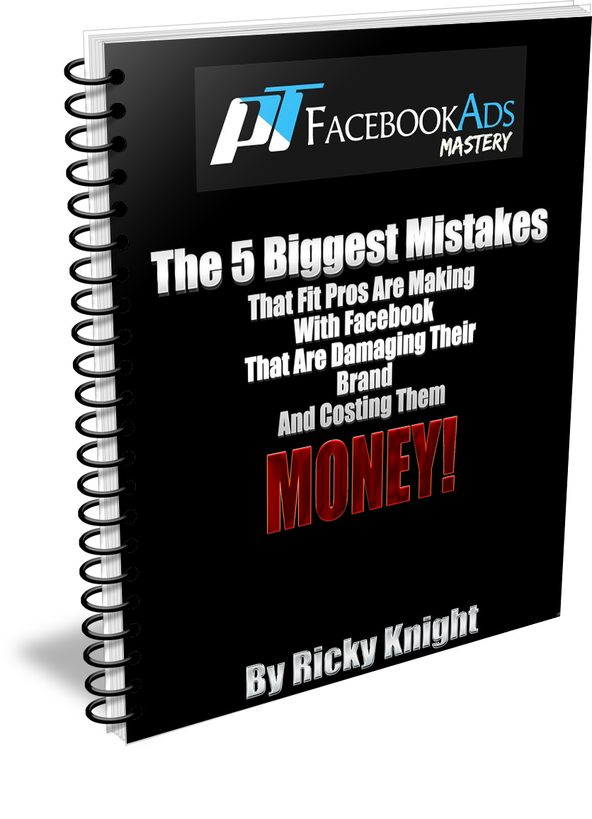 The 5 biggest mistakes pts are making when facebook marketing the 5 biggest mistakes pts are making when facebook marketing damaging malvernweather Images